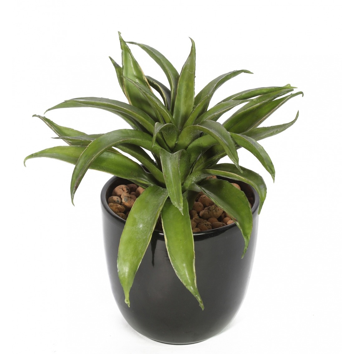 Mini agave artificiel