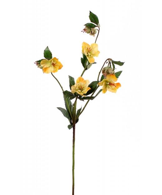Hellébore artificielle 40 cm