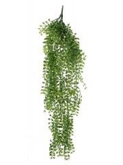 Chute d'eucalyptus artificielle