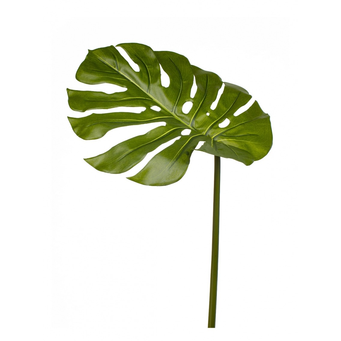 Fleur de glaïeul artificielle