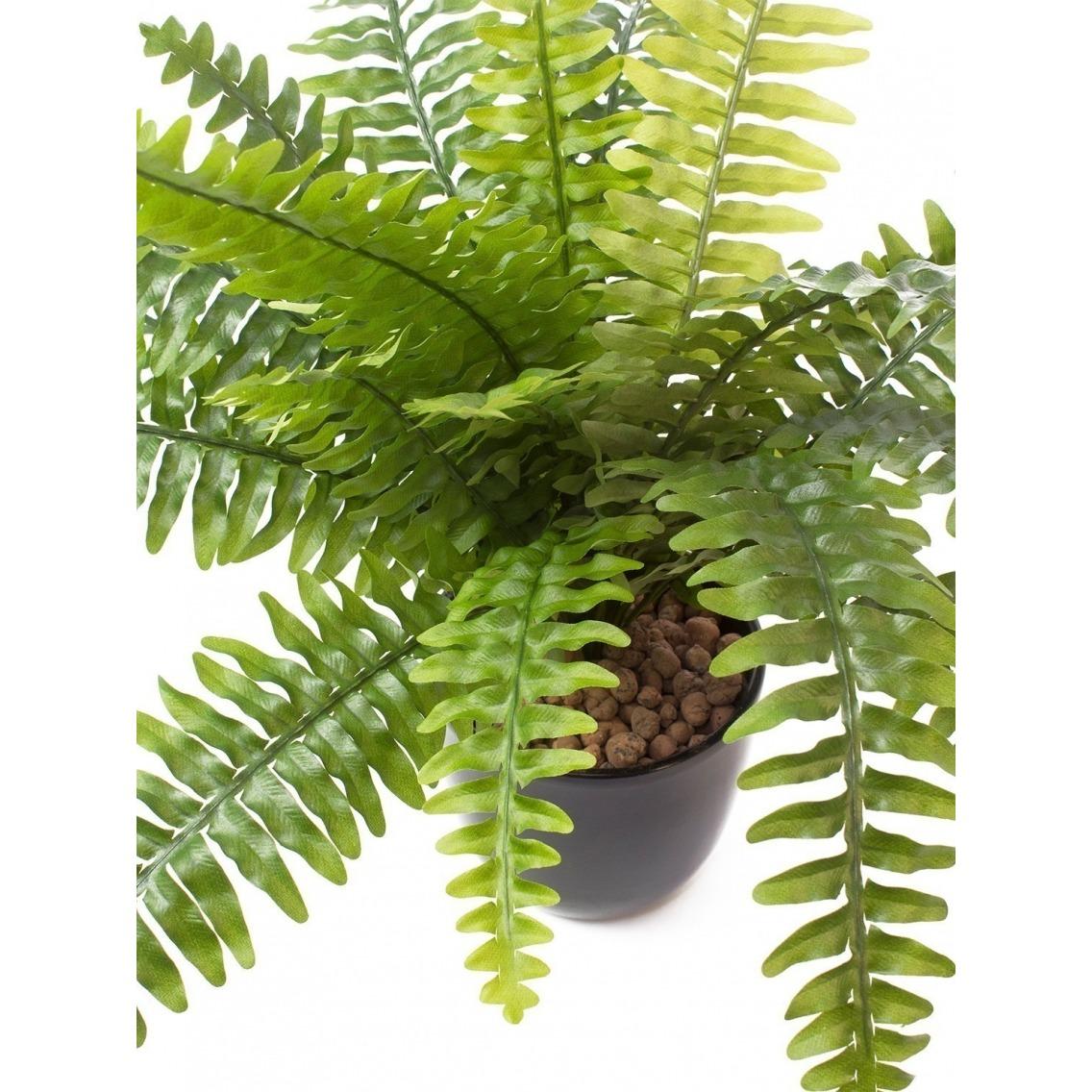 Agave furcrae artificiel vert