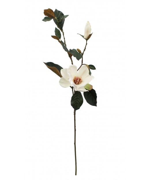Rosier artificiel lady 60 cm