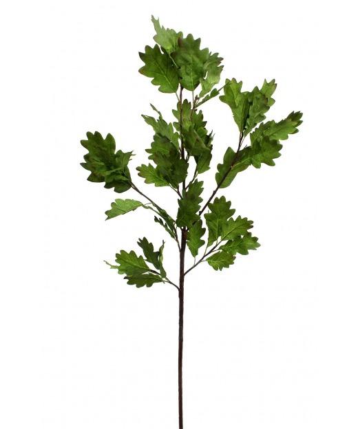 Branche de chêne artificielle