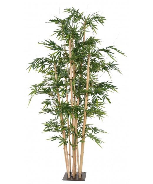 Bambou artificiel géant