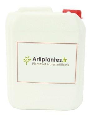 Traitement anti-feu M1 pour plantes et arbres artificiels